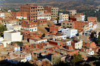 Morocco > Chefchaouen